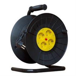 У-40-RUBBER- удлинитель 40м, 3х2,5мм